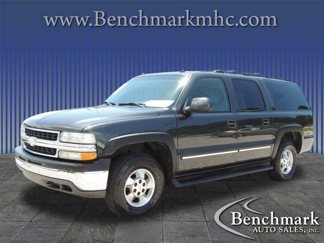 2003 Chevrolet Suburban 1500 LT Morehead City NC