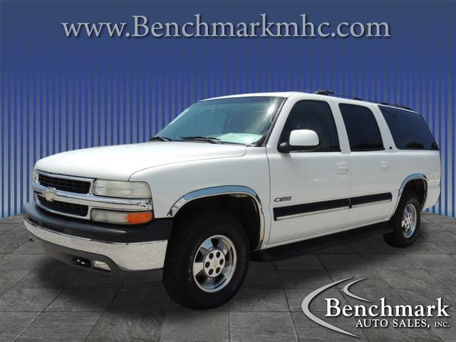 2001 Chevrolet Suburban 1500 LT Morehead City NC