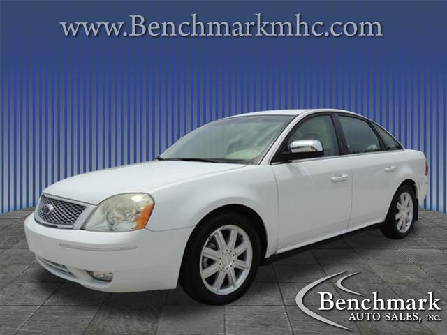 2007 Ford Five Hundred Limited Morehead City NC