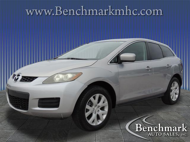 2007 Mazda CX-7 Sport for sale by dealer