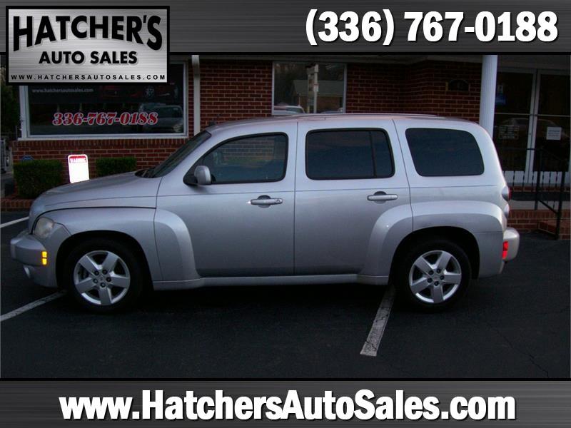2010 Chevrolet HHR LT2 for sale by dealer