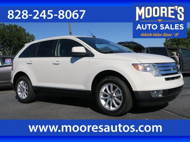 2010 Ford Edge SEL Forest City NC