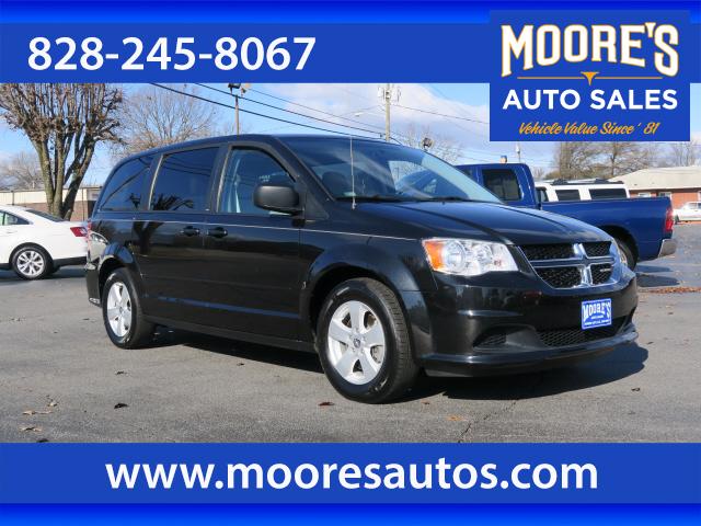 2013 Dodge Grand Caravan SE Forest City NC