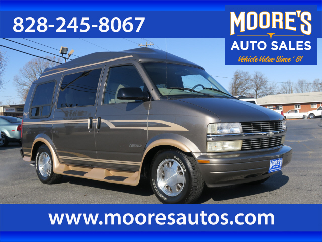 1999 Chevrolet Astro Forest City NC