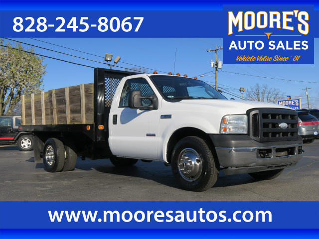 2007 Ford F-350 Super Duty XL Forest City NC