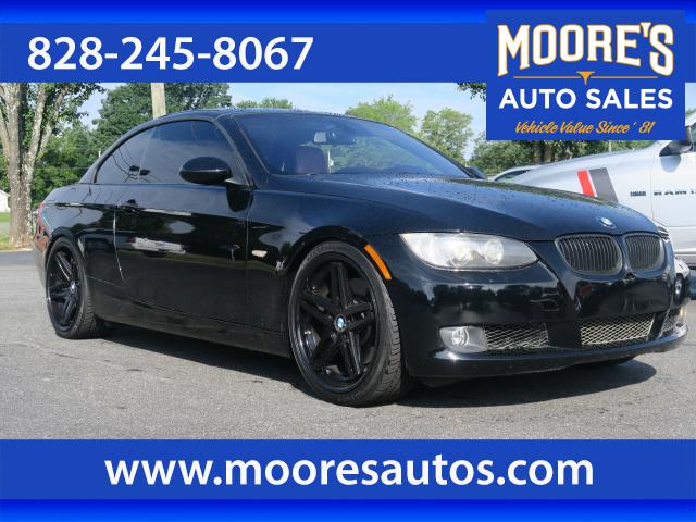 2009 BMW 3 Series 335i for sale by dealer
