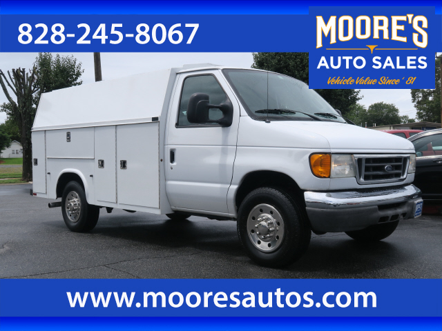 2007 Ford E-350 for sale by dealer