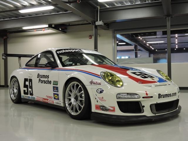 2012 Porsche GT3 CUP 4.0 for sale by dealer