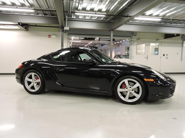 2007 Porsche Cayman S for sale by dealer