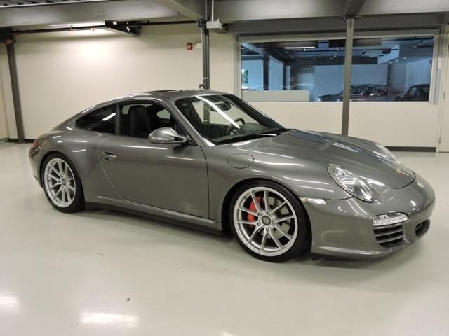 2009 Porsche 911 Carrera 4S for sale by dealer