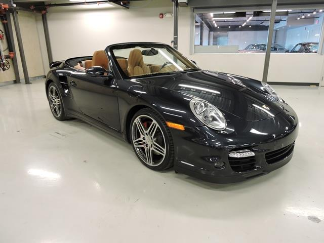 2008 Porsche 911 Turbo New Orleans LA