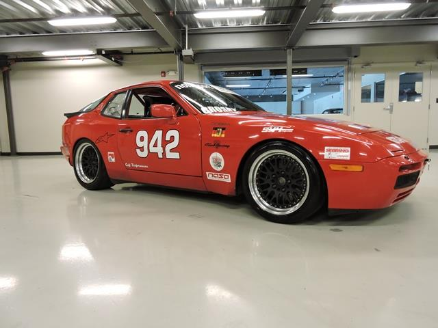 1986 Porsche 944 Turbo New Orleans LA