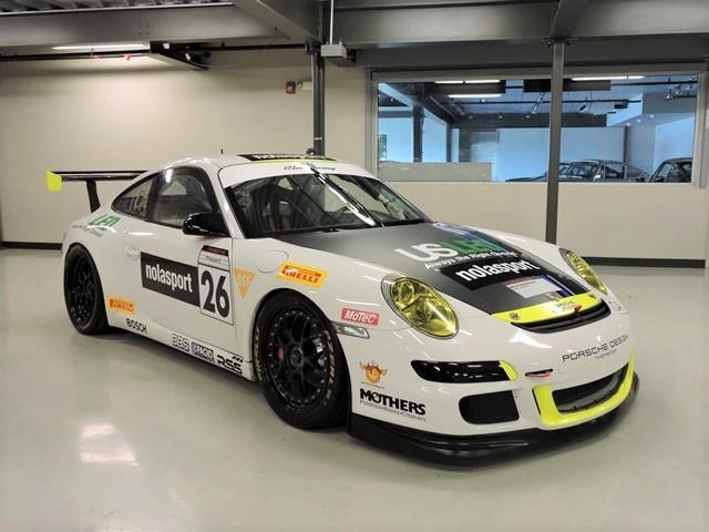2007 Porsche 911 GT3 CUP New Orleans LA