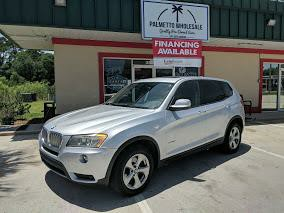2011 BMW X3 XDRIVE28I for sale by dealer