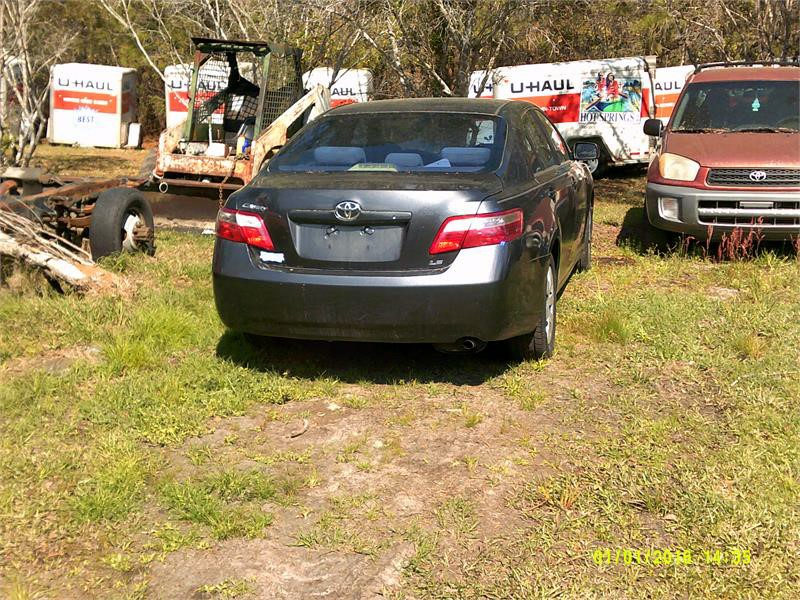 2007 TOYOTA CAMRY NEW GENERATION CE/L for sale by dealer