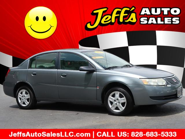 2006 Saturn Ion 2 for sale by dealer