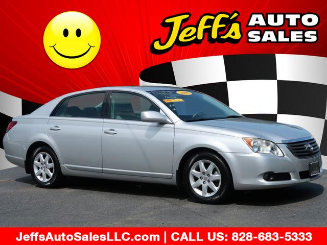 2008 Toyota Avalon XL for sale by dealer