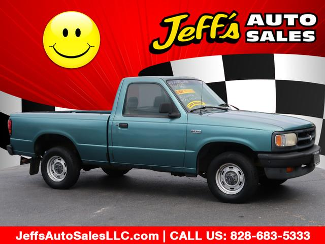 1994 Mazda B-Series Pickup B2300 for sale by dealer