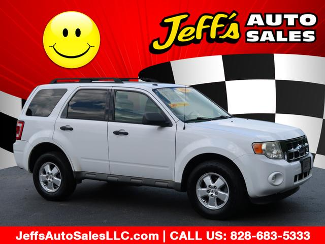 2009 Ford Escape XLT for sale by dealer