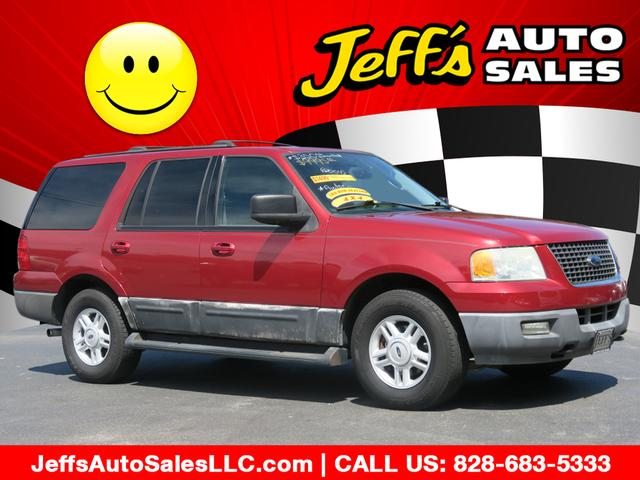 2004 Ford Expedition XLT for sale by dealer