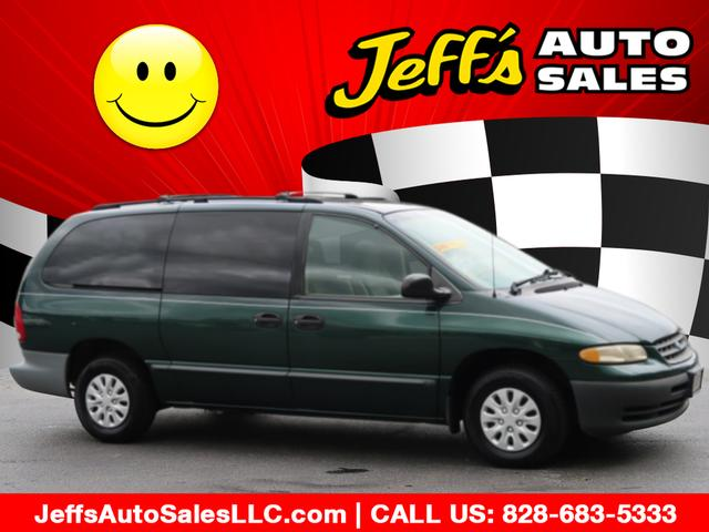 1996 Plymouth Grand Voyager Base for sale by dealer