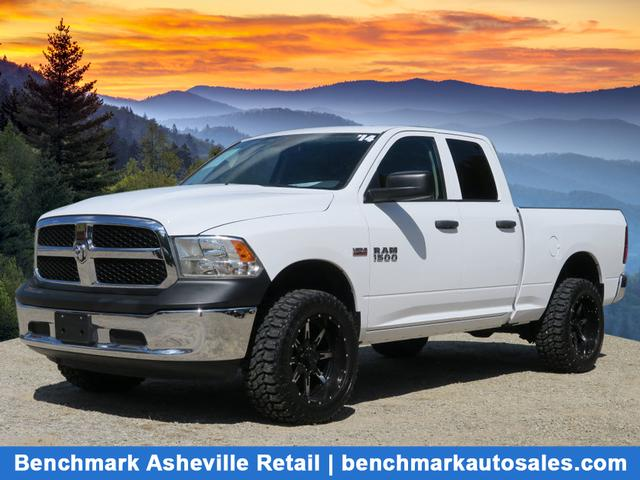 2014 RAM 1500 Tradesman for sale by dealer