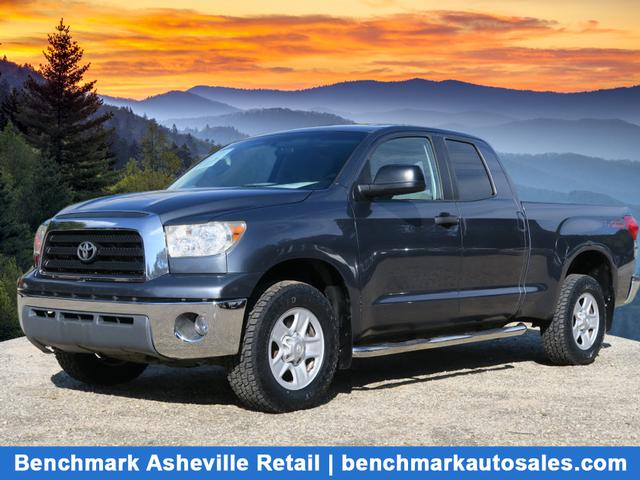 2007 Toyota Tundra SR5 for sale by dealer