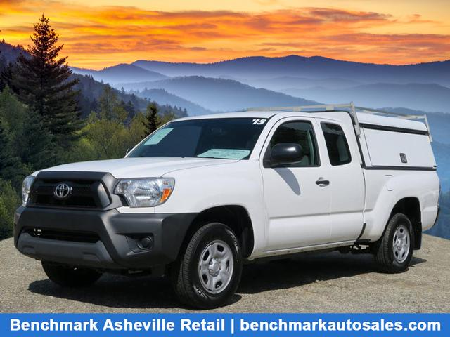 Toyota Tacoma 4dr Access Cab 6.1 ft for sale