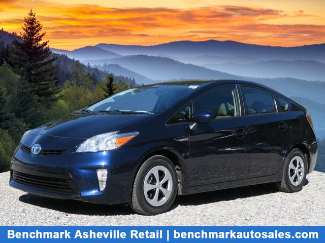 Toyota Prius Five for sale