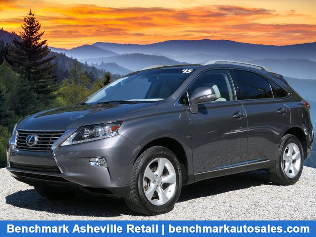 2015 Lexus RX 350 AWD 4dr SUV for sale by dealer