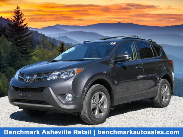 Toyota RAV4 AWD XLE for sale