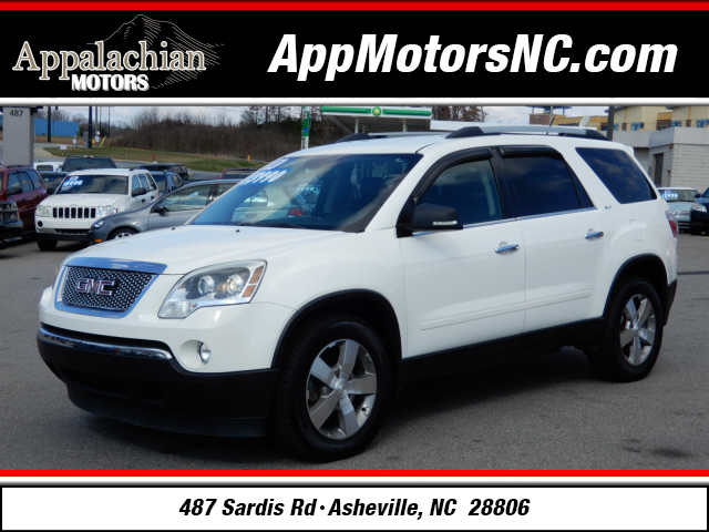 GMC Acadia SLT-1 for sale