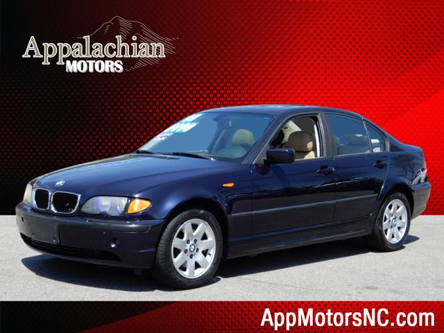 BMW 3 Series 325xi for sale
