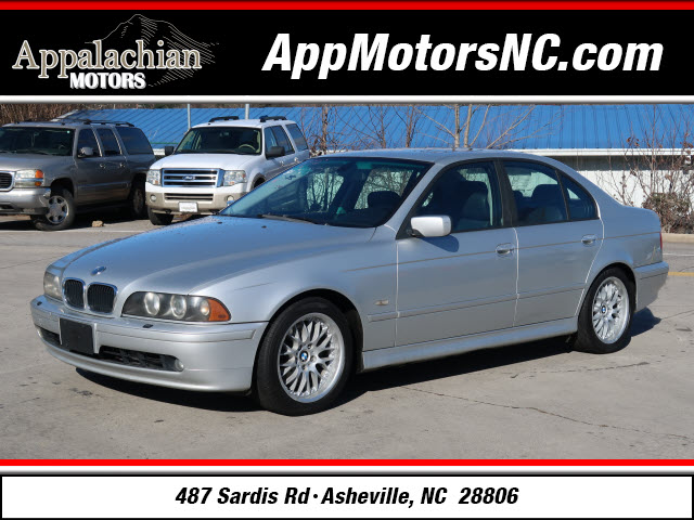 BMW 5 Series 530i in Asheville