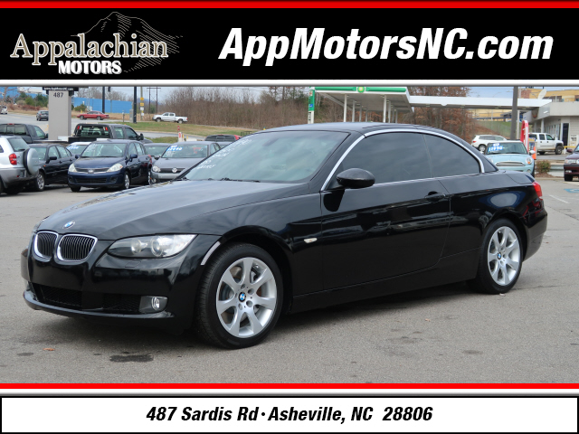 BMW 3 Series 335i in Asheville