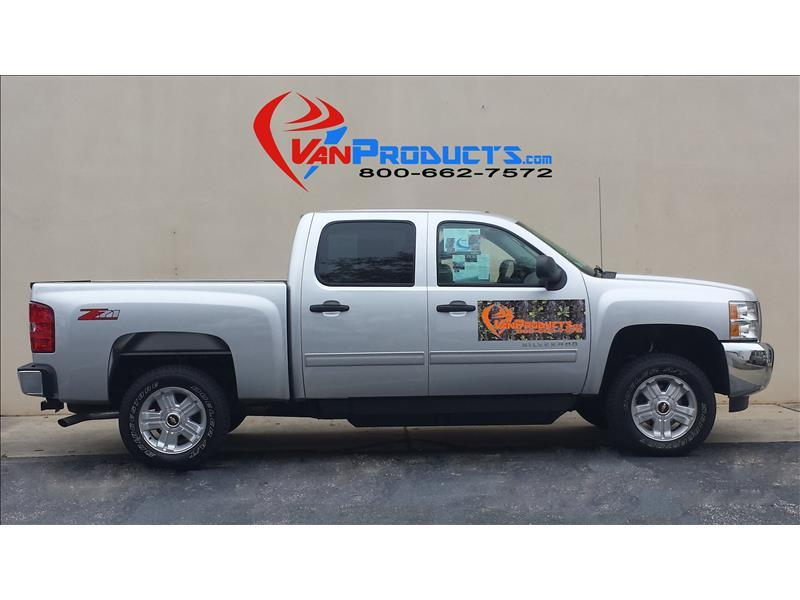 2013 Chevrolet Silverado 1500 for sale by dealer