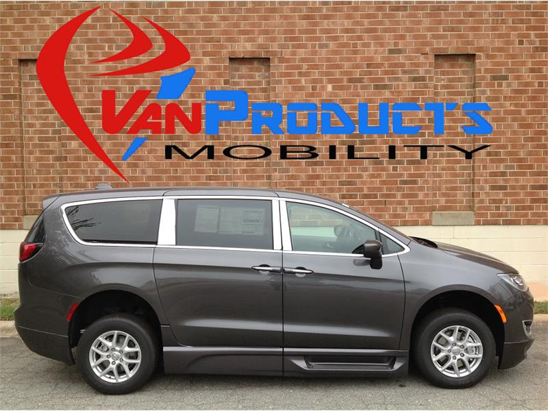 2017 Chrysler  Pacifica Touring Plus  for sale by dealer