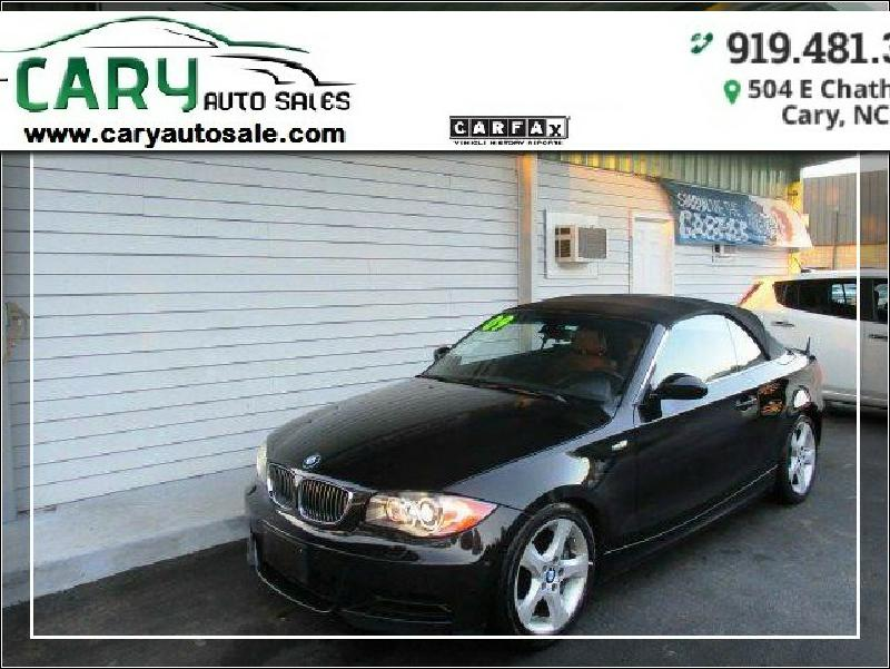 Bmws for sale in nc used car dealers in north carolina for Skyline motors raleigh nc