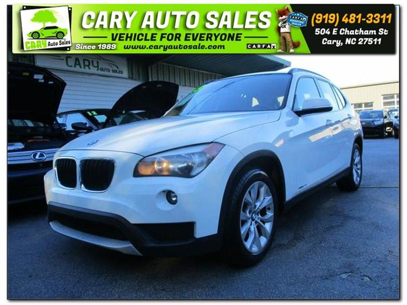 2013 BMW X1 XDRIVE28I for sale by dealer