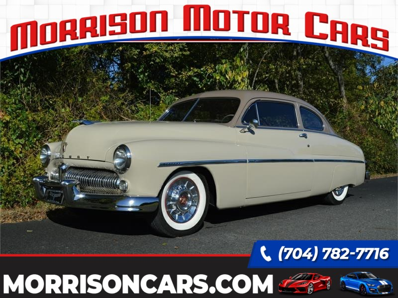 1949 Mercury Coupe for sale by dealer