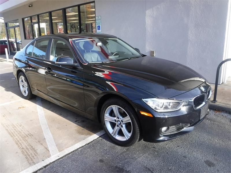 2014 BMW 328XI for sale by dealer