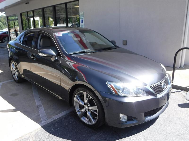 2010 LEXUS IS350 for sale by dealer