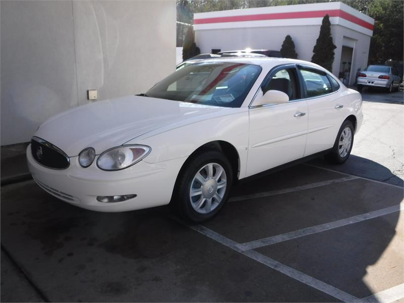 2007 buick lacrosse cx for sale in asheville nc. Cars Review. Best American Auto & Cars Review