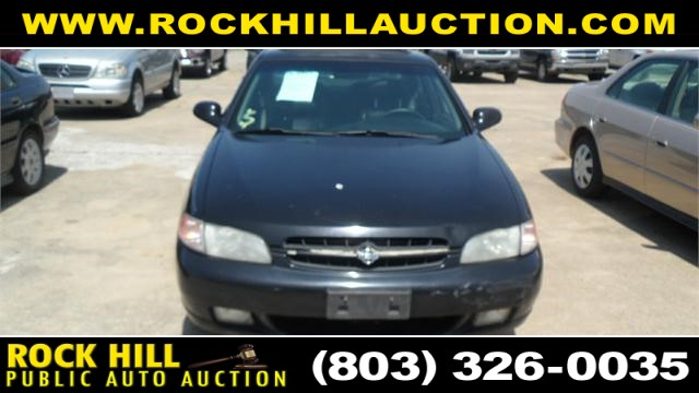 1999 NISSAN ALTIMA XE/GXE/SE/GLE for sale by dealer