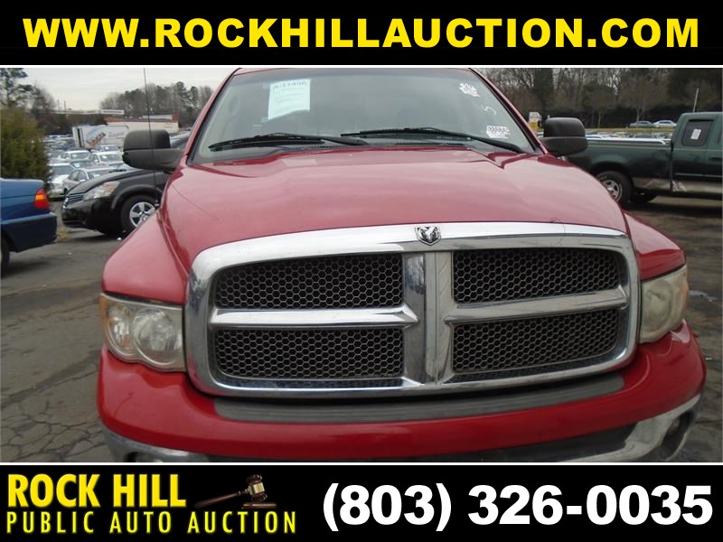 2002 DODGE RAM 1500 QUAD for sale by dealer