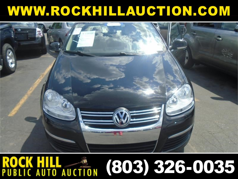 2010 VOLKSWAGEN JETTA SE/SEL for sale by dealer