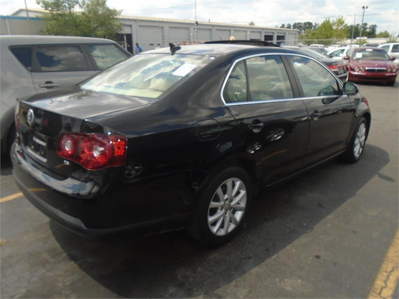 2010 volkswagen jetta se sel for sale in rock hill. Black Bedroom Furniture Sets. Home Design Ideas