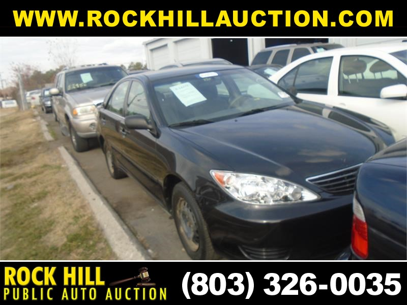 2006 TOYOTA CAMRY LE/XLE/SE for sale by dealer