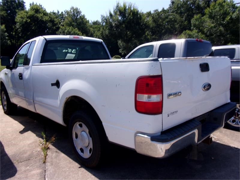 2004 ford f150 for sale in rock hill