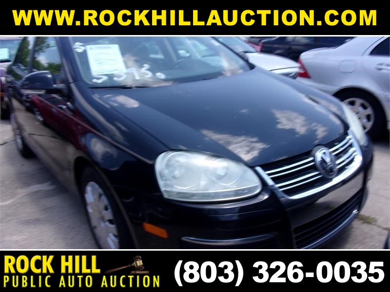 2008 VOLKSWAGEN JETTA S for sale by dealer